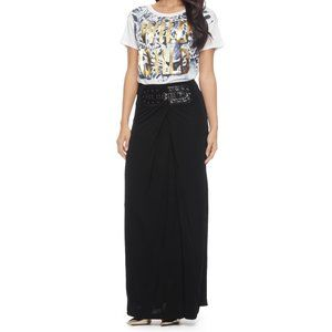 brand new Juicy couture maxi skirt